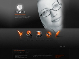 PEARL MANAGEMENT SUPPORT