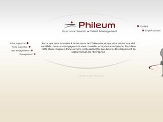 CABINET PHILEUM
