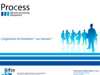 C3T CONSULTANTS PROCESS CONSULTANTS