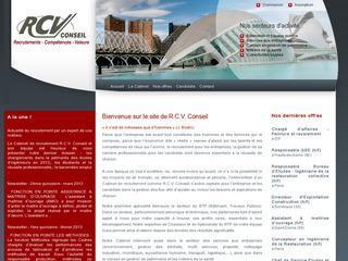 RCV CONSEIL
