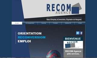 RECOM Agence