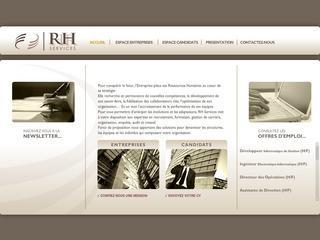 RH SERVICES - AIX-EN-PROVENCE