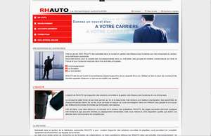 rh auto cabinets de recrutement executive search. Black Bedroom Furniture Sets. Home Design Ideas
