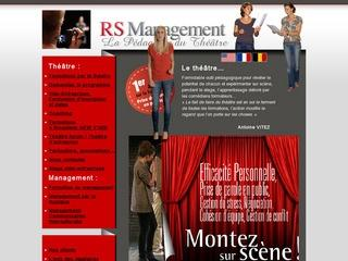 RS MANAGEMENT