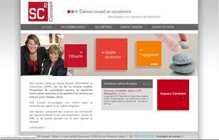 sc2 conseil cabinets de recrutement executive search. Black Bedroom Furniture Sets. Home Design Ideas
