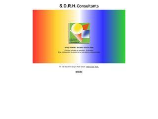 SDRH CONSULTANTS