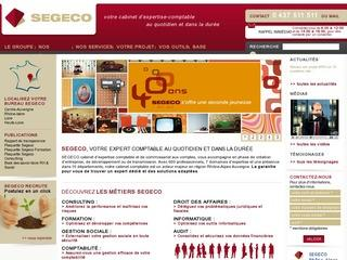 SEGECO CONSULTING