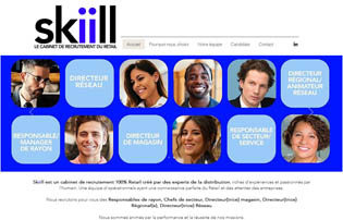 SKIILL RECRUTEMENT