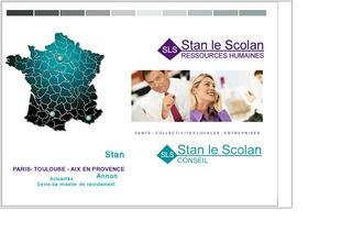 STAN LE SCOLAN RH