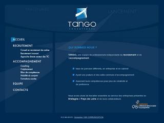 TANGO CONSULTANTS