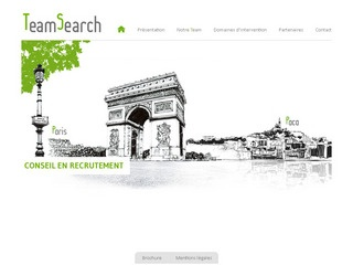 TEAM SEARCH - MARSEILLE