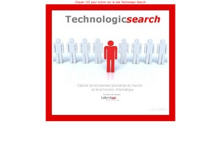 TECHNOLOGIC SEARCH