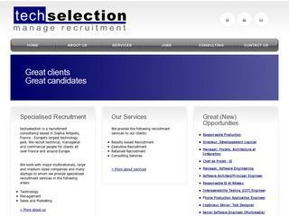 TECHSELECTION