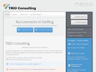 TRIO CONSULTING RH