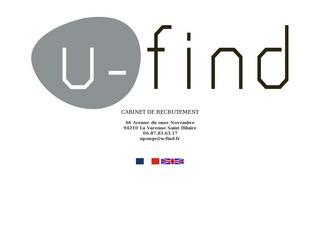 U-FIND