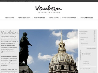 VAUBAN EXECUTIVE SEARCH