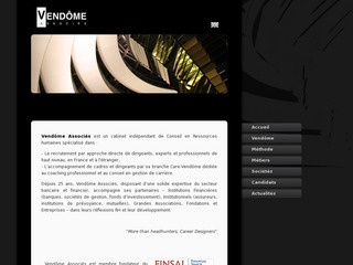 VENDOME ASSOCIÉS