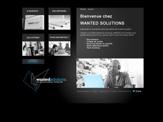 WANTED SOLUTIONS