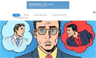 WEAL@WORK