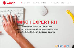 WINCH EXPERT