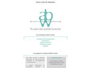 ABW CONSEIL