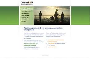 CATHERINE FULDA ACCOMPAGNEMENT RH