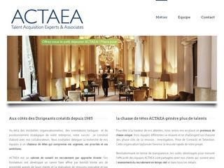 ACTAEA - TALENT ACQUISITION EXPERTS & ASSOCIES