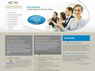 ADVIABILIS - DOMINIQUE SPERTE CONSULTANTS