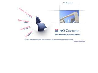 AG CONSULTING
