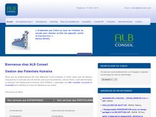 ALB CONSEIL