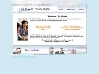 ALPAE CONSEIL
