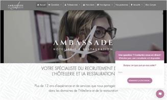 AMBASSADE CABINET CONSEIL
