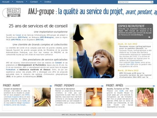 AMJ SELECTION