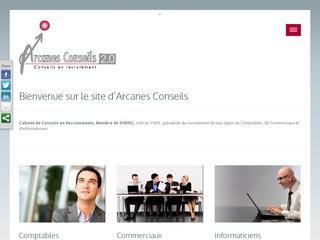 ARCANES CONSEILS