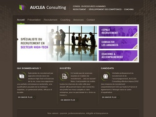 AUCLEA CONSULTING