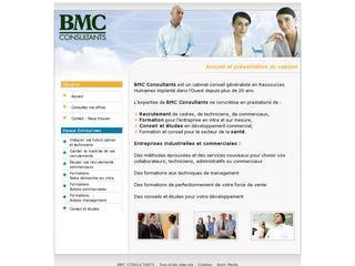 BMC CONSULTANTS - QUIMPER