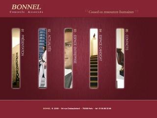BONNEL CONSEILS ASSOCIES