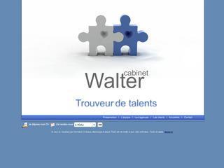 CABINET WALTER - METZ (SIEGE)