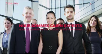 CAIRN EXPERTS - MANAGEMENT DE TRANSITION