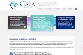 CALA PARTNERS