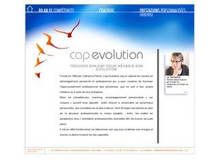 CAP EVOLUTION