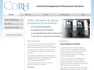 CD RH