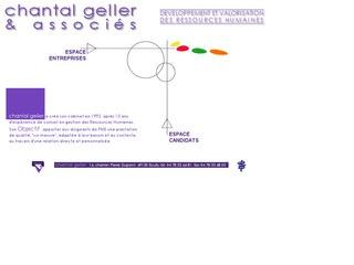 CHANTAL GELLER & ASSOCIÉS