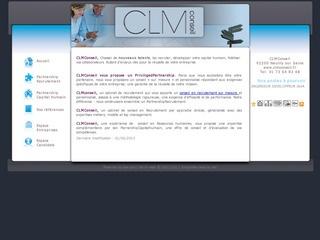 CLM CONSEIL