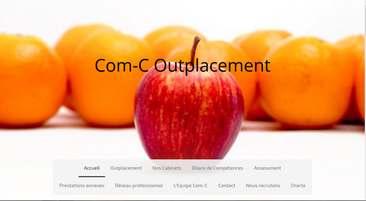 COM-C OUTPLACEMENT