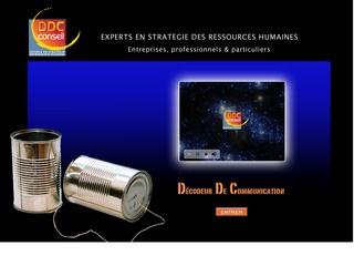 DDC CONSEIL