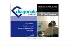 DIAGONALE CONSEIL