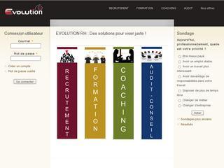 EVOLUTION RH