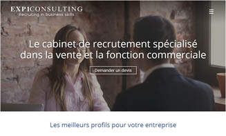 EXP1 CONSULTING