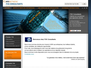 MRI WORLDWIDE FRANCE - INDUSTRIE - F3S CONSULTANTS